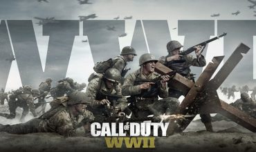 Video: Take a look at the vision behind Call of Duty: WW2