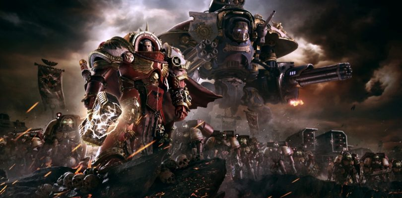 Review: Warhammer 40,000: Dawn of War III (PC)