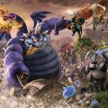 Review: Dragon Quest Heroes II (PS4)