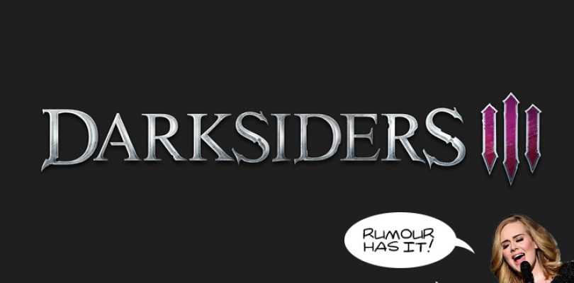 Rumour: Darksiders 3 leaked, and it looks Furious
