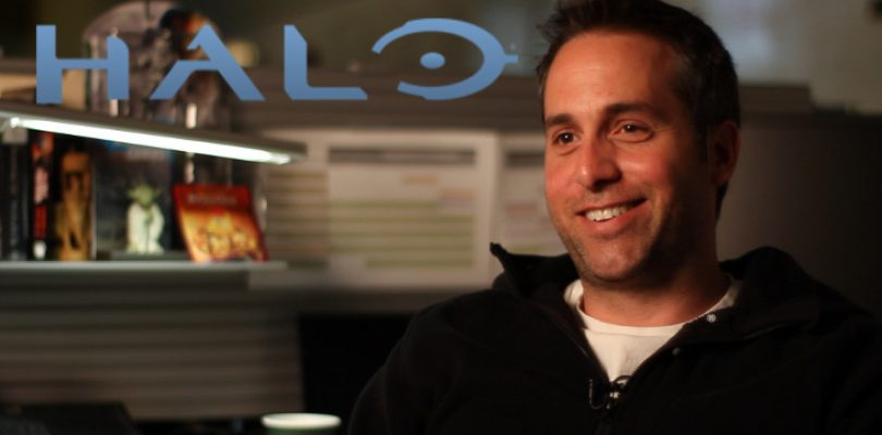 Halo producer leaves the industry, joins Microsoft's Mixed Reality