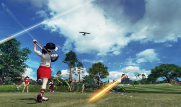 Hands-on: Everybody's Golf: Closed Beta Online Test (PS4)