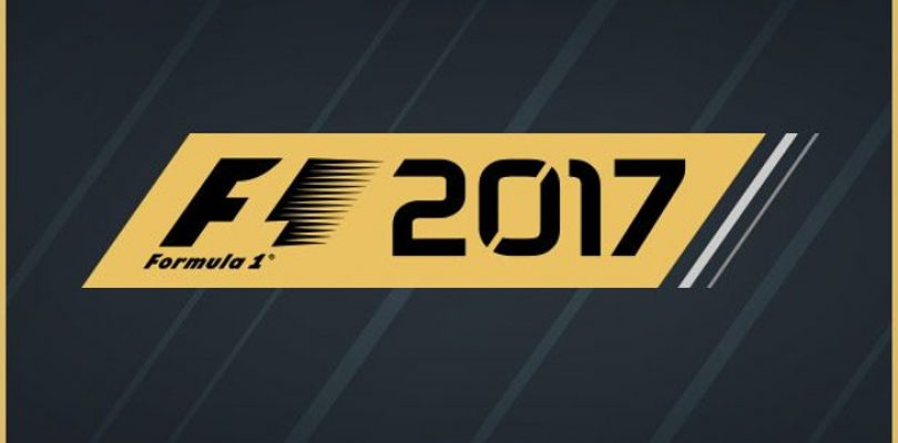 Video: F1 2017 launches on 25 August and sees a return of classic F1 cars