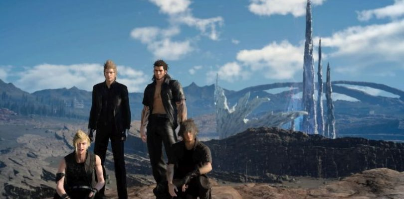 Final Fantasy XV survey could result in future additional content