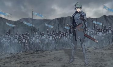 Video: Fire Emblem Echoes: Shadows of Valentia launch trailer