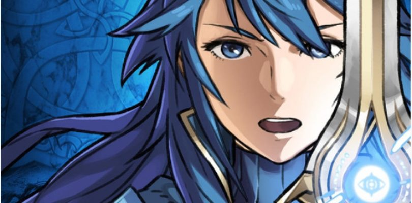 Fire Emblem Heroes receives special maps based on Kozaki Yusuke's character data