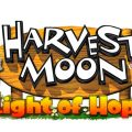 Harvest Moon: Light of Hope announced for PS4, PC and Switch