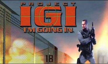A new Project IGI game is currently in development