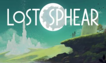 Lost Sphear's characters and areas showed off