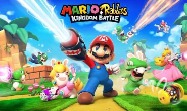 Mario + Rabbids Kingdom Battle leaked ahead of E3 reveal