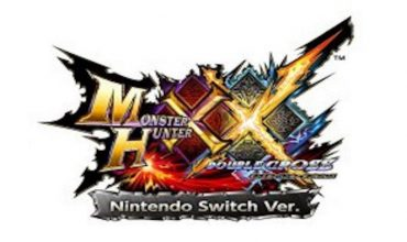 Monster Hunter XX is going to be on the Nintendo Switch
