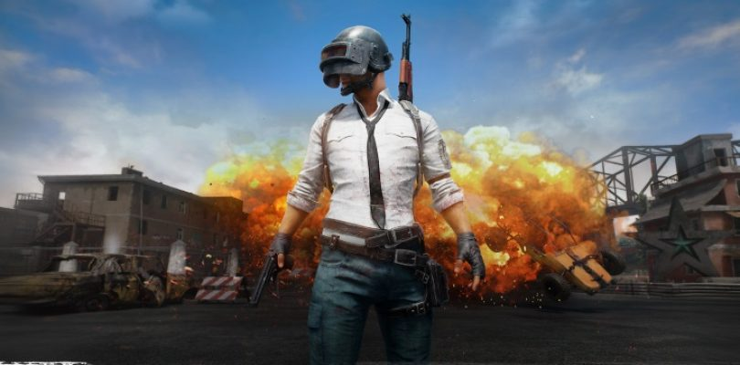 PlayerUnknown's Battlegrounds latest patch details