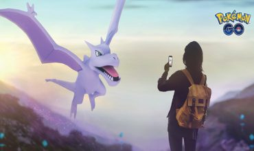 Adventure Awaits in the latest Pokémon GO update