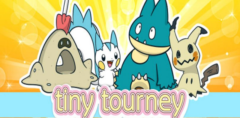 Pokémon fans prepare for the tiny tournament!