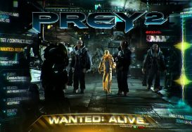 Amazing details revealed for the cancelled Prey 2 plot