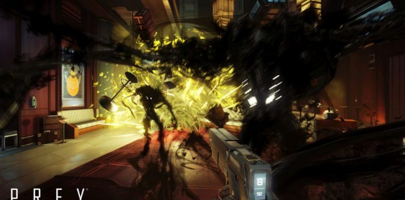 Prey gets a meaty day one patch