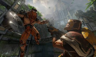 Video: Fancy a duel? Check out Quake Champions new duel mode