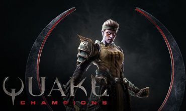 Quake Champions open beta kicks off in a few days time