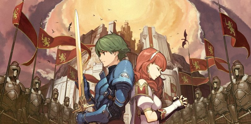 Review: Fire Emblem Echoes: Shadows of Valentia (3DS)