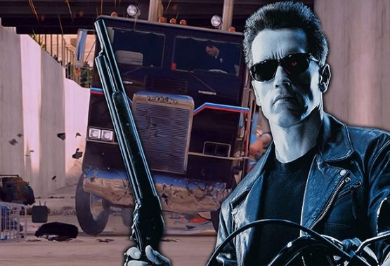 Video: Check all of Terminator 2: Judgment day's best scenes recreated in GTA V