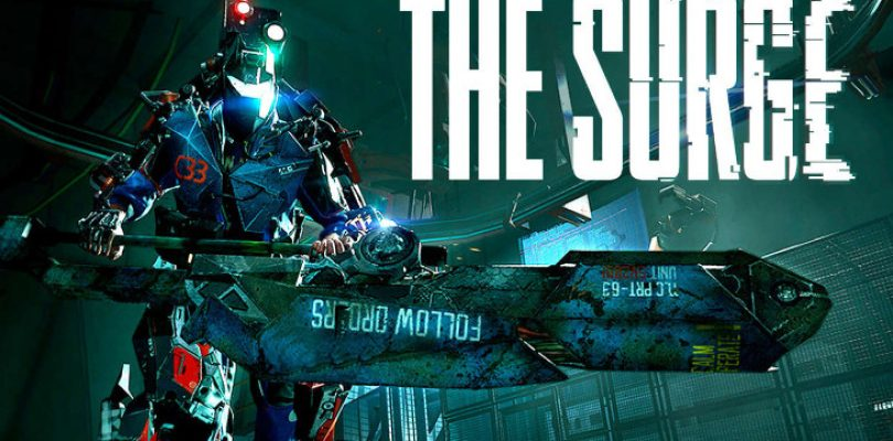 Developers of The Surge give insight into what will make it stand out