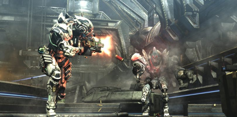 Vanquish PC port has a bizarre framerate bug