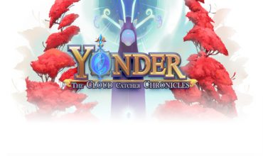 Yonder: The Cloud Catcher Chronicles looks gorgeous