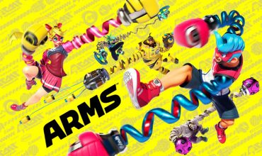 Hands-on: ARMS Global Testpunch (Switch)