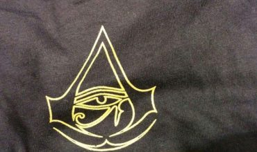 Rumour: Assassin's Creed logo leak points to Egypt yet again