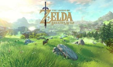 New Zelda: Breath of the Wild update allows you to change the language settings