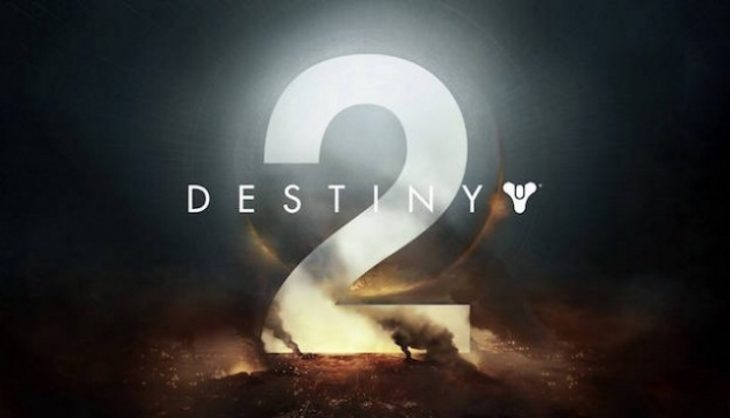 Join us for the Destiny 2 gameplay premiere at 7pm