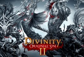 Divinity Original Sin 2 will officially launch in September