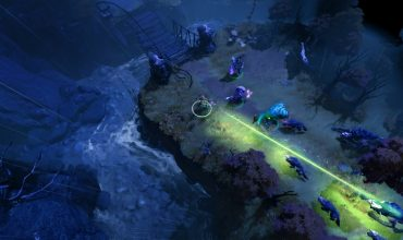 Dota 2 is finally getting some co-op story missions