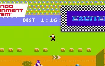 Blast from the Past: Excitebike (NES)