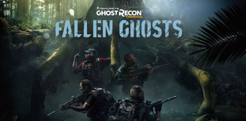 Ghost Recon Wildlands' next DLC adds elite enemies, increases level cap