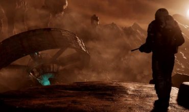 Review in progress: Farpoint (PSVR)