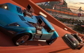 Review: Forza Horizon 3 Hot Wheels DLC (Xbox One)