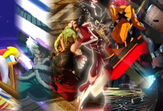 6 fighting game moves that pack a punch