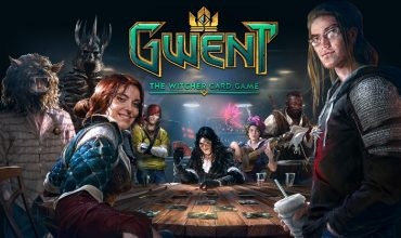 Gwent will be moving to open beta very soon