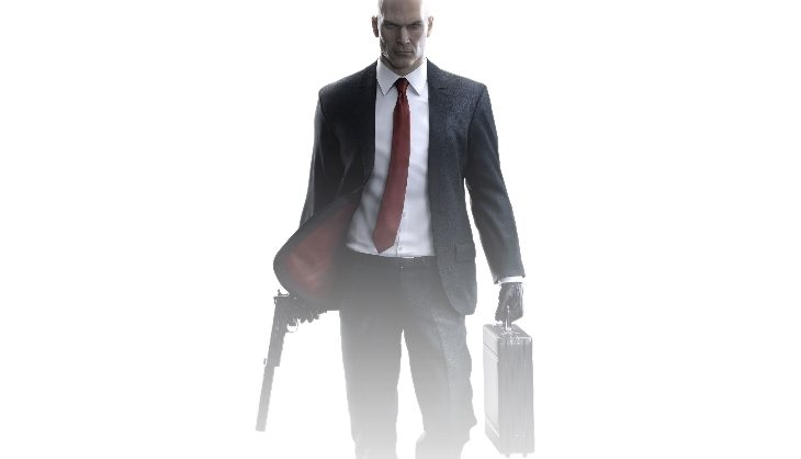 Hitman series may be in danger as developer's future is uncertain