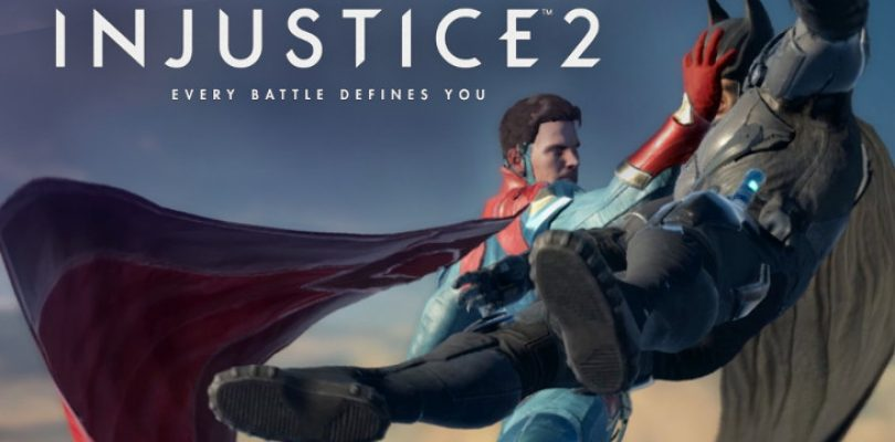 Video: Not buying Injustice 2? Get a look at every finishing move