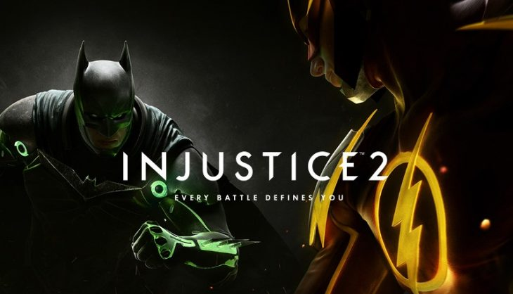 Review: Injustice 2 (PS4)