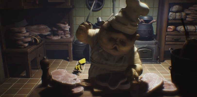 Review: Little Nightmares (PS4)