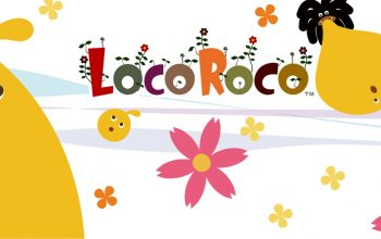 Review: LocoRoco Remastered (PS4)