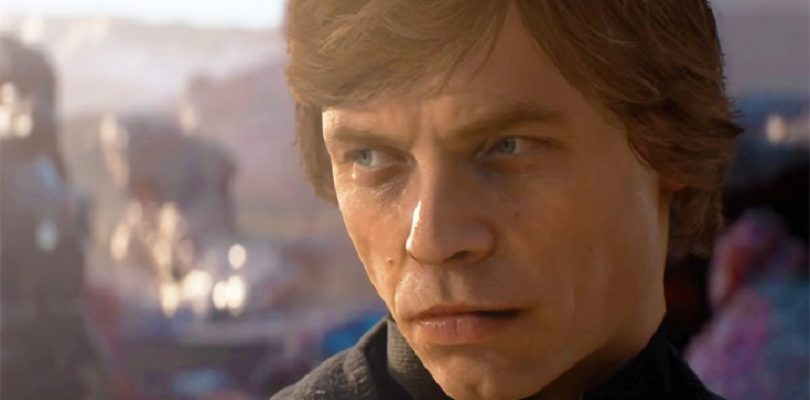 Video: EA Motive sheds some light on the story of Star Wars: Battlefront 2