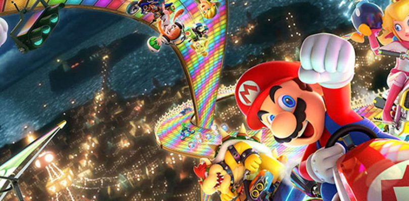 Review: Mario Kart 8 Deluxe (Switch)