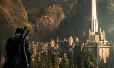 Video: Take a look at Middle-earth: Shadow Of War's open world
