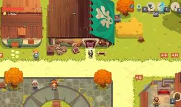 Square Enix Collective's Moonlighter receives a new trailer