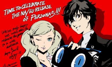 Persona 5 Director thanks the fans for the support