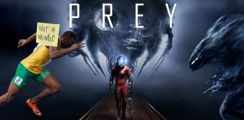Prey speedrunner completes the game in under 13 minutes